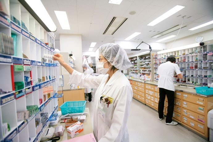 Latest information about studying pharmacy in Korea